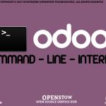 odoo-command-line